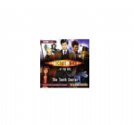 signed by Linda Clark (Blood Tide), (CD COVER ONLY) Doctor Who at the BBC The Tenth Doctor 2439